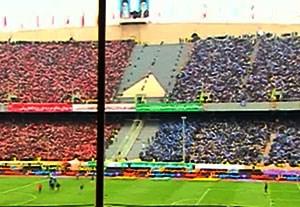 آنالیز ترکیب دو تیم و آخرین اخبار از جو استادیوم آزادی پیش از دربی