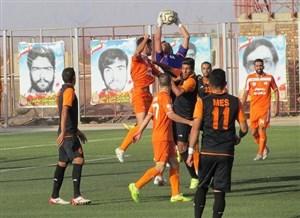 لیگ یک/ زیباترین بازی هفته در رفسنجان