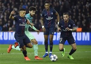 بارسا امیدوار به تکرار معجزه رئال مادرید
