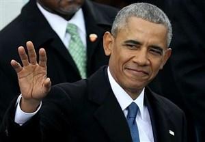 باراک اوباما به بوندس لیگا دعوت شد