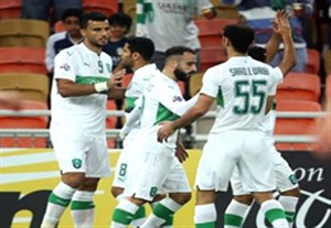 خلاصه بازی الاهلی عربستان 2-0 بنیادکار