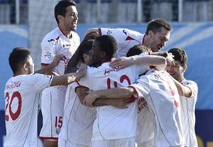خلاصه بازی لوکوموتیو تاشکند 2-0 الاهلی امارات