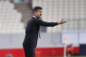 سیروس با پیراهن مشکی به لیگ برتر بازمی گردد