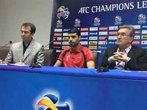 طارمی: هدفمان قهرمانی آسیاست