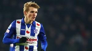 سه باشگاه انگلیسی به دنبال جذب ستاره جوان رئال
