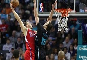 10 اسلم دانک برتر هفته NBA در ماه فوریه