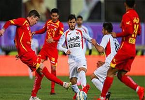 خلاصه بازی نفت تهران 0-2 پرسپولیس