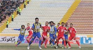 مشهد؛ پذیرای جذاب ترین بازی هفته 23