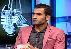 گفتگو دیدنی با حسن بیت سعید