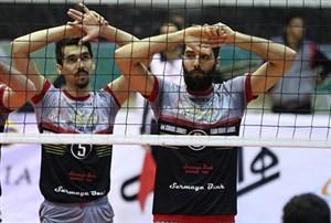 پیمان اکبری میتواند قراردادهای بازیکنان ما را ببیند