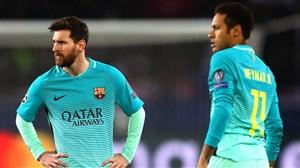 چرا امیدواری بارسلونا به جبران بیهوده است؟