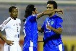 خلاصه بازی الفتح عربستان 3-1 الجزیره امارات