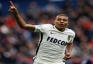 جوانترین گلزنان فرانسوی در رقابتهای اروپایی