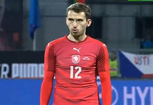 گلهای بازی جمهوری چک 3-0 لیتوانی