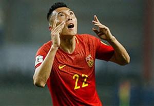 خلاصه بازی چین 1-0 کرهجنوبی
