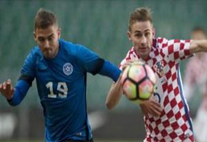 خلاصه بازی استونی 3-0 کرواسی