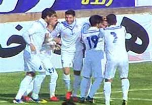 خلاصه بازی ملوان 2-1 استقلال اهواز