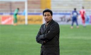 مرفاوی: حضورم در استقلال خوزستان منتفی نشده است