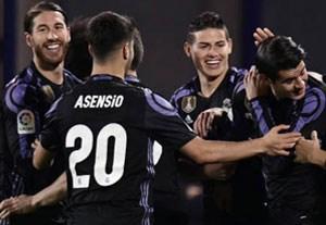 ترکیب احتمالی رئال مادرید مقابل اتلتیکو