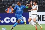 خلاصه بازی الجزیره امارات 0-0 الفتح عربستان