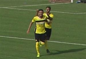 خلاصه بازی فجر سپاسی 4-0 استقلال اهواز