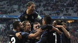 پیش بازی خیخون - رئال مادرید
