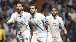 رئال مادرید؛ تیم بی دفاع در ریاسور