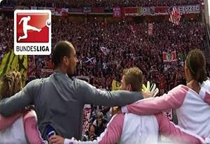 خوش حالی بازیکنان لایپزیش پس از کسب سهمیه لیگ قهرمانان