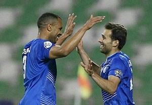 خلاصه بازی التعاون عربستان 1-2 استقلال