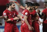 خلاصه بازی لخویا قطر 4-1 الفتح عربستان