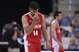 کاظمی: تا به حال چنین حمایتی از بسکتبال ندیده بودم