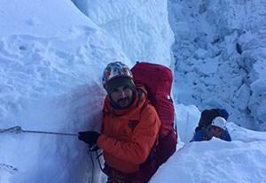 بخش سوم صعود تیم کوهنوردان ایران به اورست(اختصاصی ورزش3)
