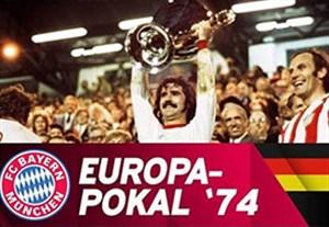 بازی خاطره انگیز بایرن مونیخ 4-0 اتلتیکومادرید (فینال یوفا 1974)