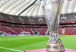 مراحل طراحی و ساخت جام یورو لیگ