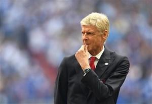 تمدید قرارداد آرسن ونگر با قهرمانی در جام حذفی