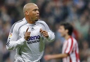 10 دقیقه دیدنی از تکنیک های رونالدو در رئال مادرید