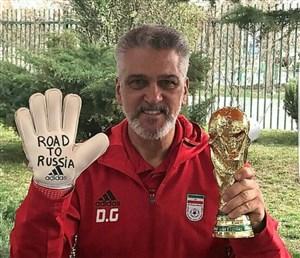 دستیار کیروش، فدراسیون فوتبال را محکوم کرد