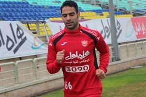 شهاب کرمی:4 هافبک دفاعی بودیم باید می رفتم