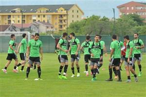 قهرمانان ایرانی در ترکیب تیم کیروش