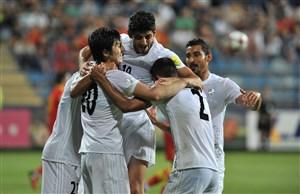 مونتهنگرو 1 - ایران 2؛ شکست ناپذیر، محکم و برندهایم