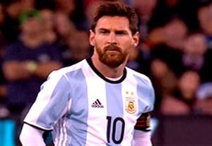 خلاصه بازی برزیل 0-1 آرژانتین