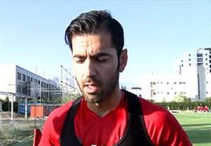 نظر پژمان منتظری درباره مسیر آینده ایران در جام جهانی