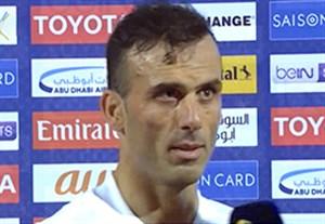 صحبتهای سید جلال حسینی پس از صعود به جام جهانی