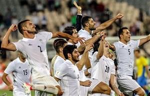 نگاهی به حضور ایران در جام جهانی 2018