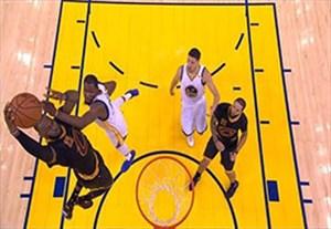 اسلم دانک های فوق العاده لبرون جیمز در پلی آف NBA