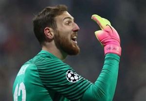 اطمینان دارم بارسلونا را مغلوب خواهیم کرد