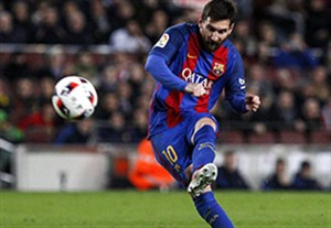 بارسلونا ؛ مهد استادان ضربه کاشته