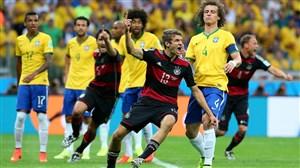راز شگفت انگیز هفت گل آلمان به برزیل