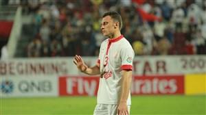 محرومیت 4 ساله مدافع چپ سابق تیم ملی