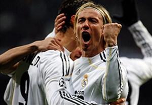 13 پاس گل فوق العاده از گوتی ستاره سابق رئال مادرید